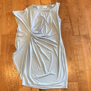 Calvin Klein size 6 dress (fits more like a 2/4)